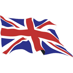 membership uk flag